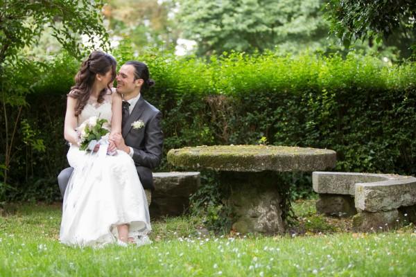 Matrimonio a Villa Giannone