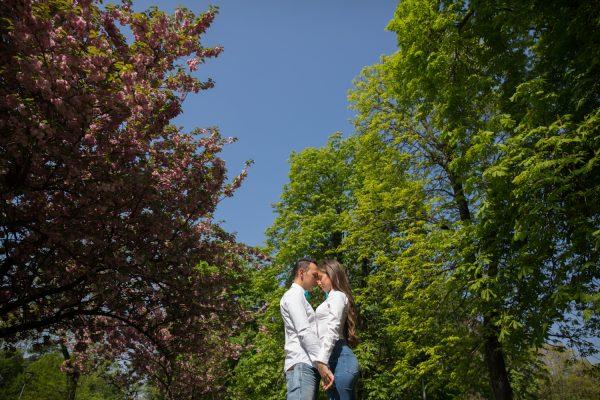 Pre Wedding a Novara