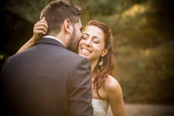 Un delizioso matrimonio