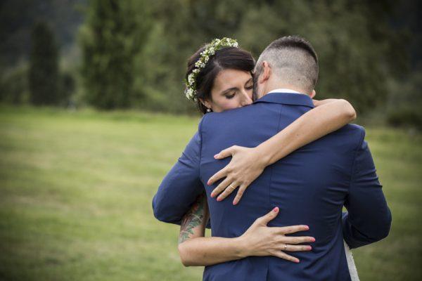 Matrimonio a Biella