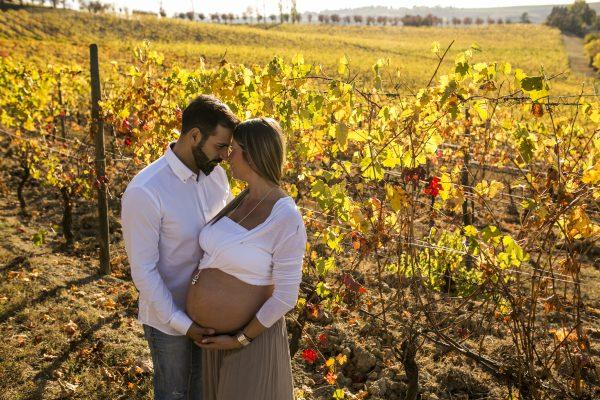 Maternità nel Monferrato