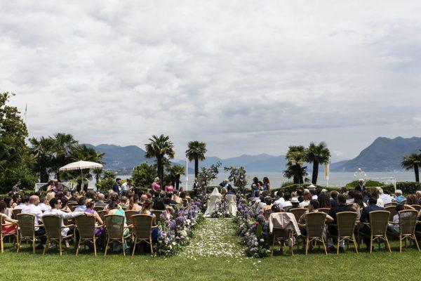 Sposarsi a Stresa sul lago maggiore