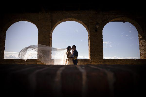 Matrimonio a Monticello d' Alba