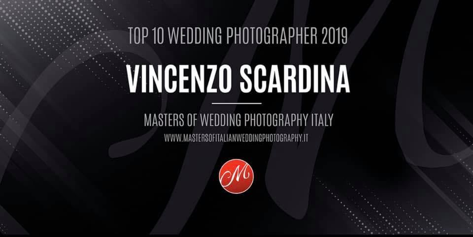 top ten master of wedding photography